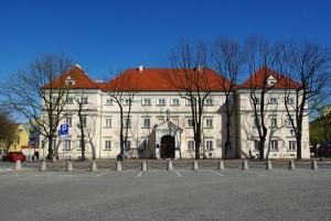 Muzem w Łowiczu