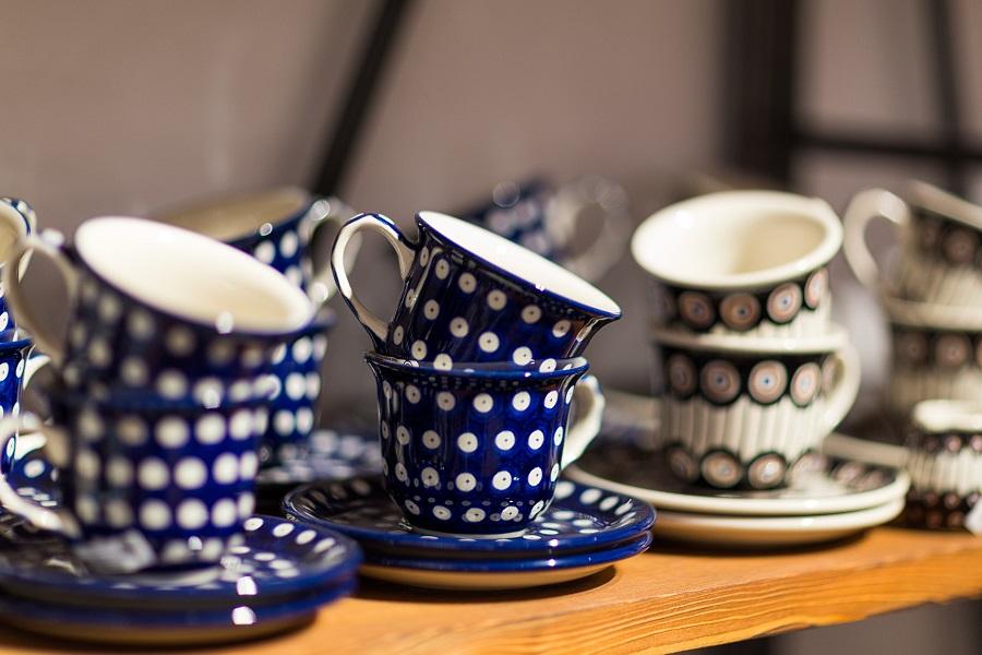 Ceramika bolesławska