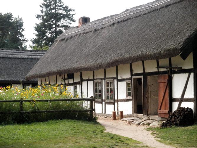 Muzeum w Klukach