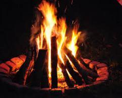 Ognie św. Andrzeja