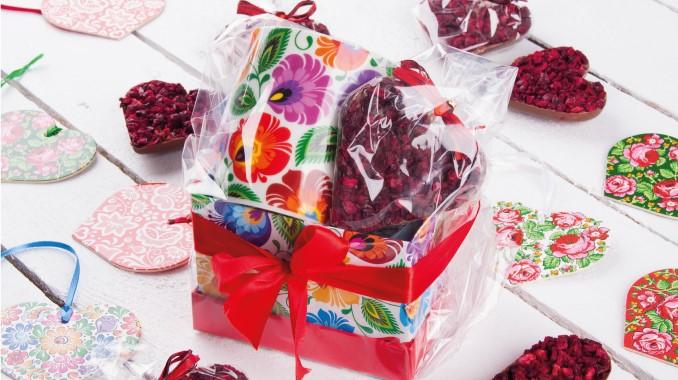 Walentynkowe prezenty znajdziesz w Folkstar