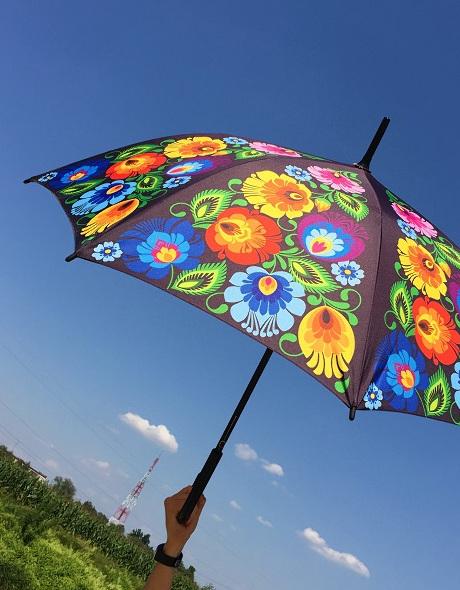 FOLK parasolka