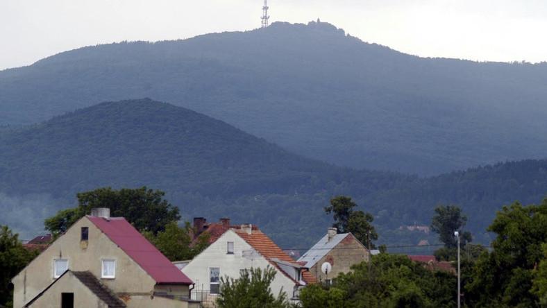 Góra Ślęża