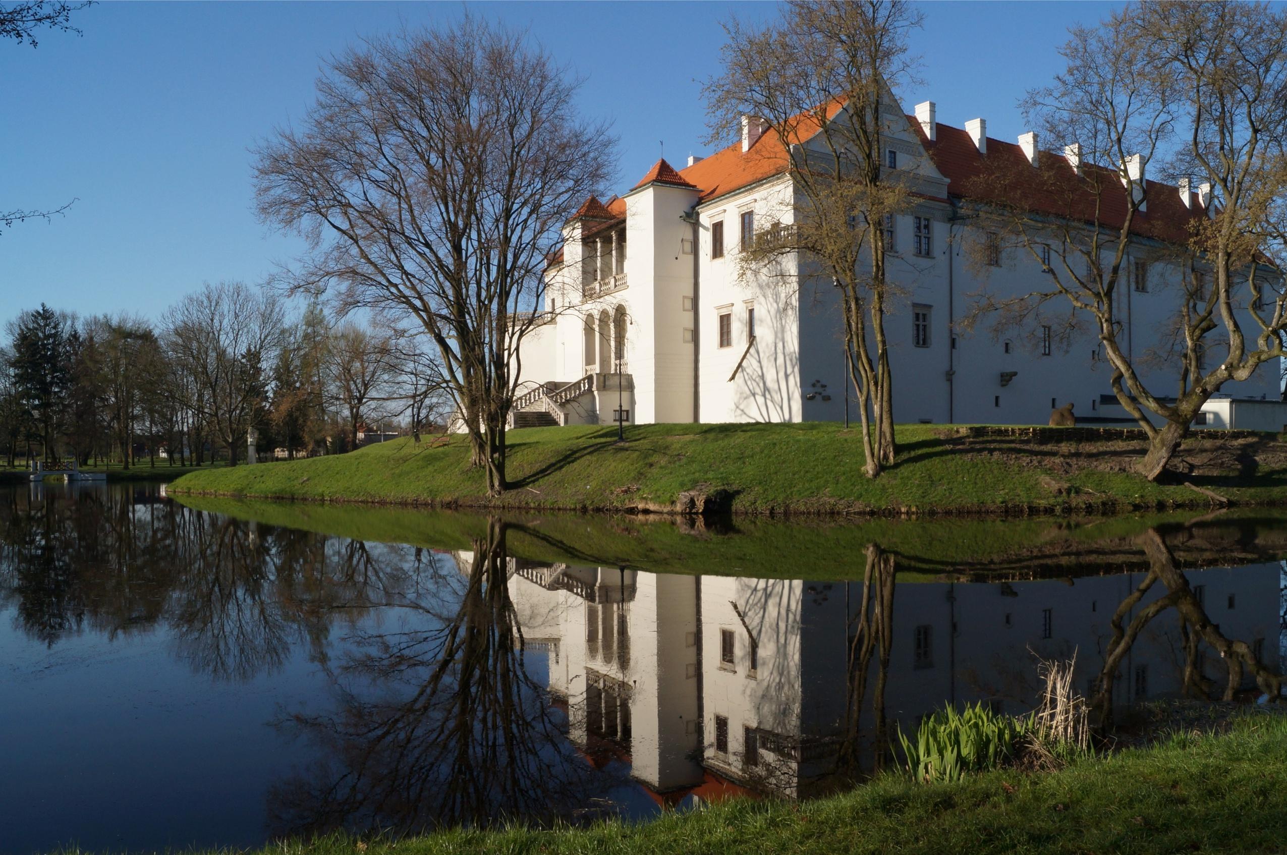 Muzea etnograficzne w Polsce