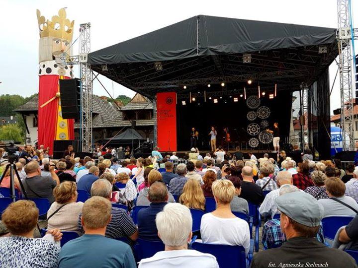 Festiwale folklorystyczne to szansa na poznanie kultury ludowej