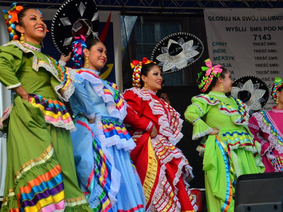 Festiwal Integracje odbywa się w wielu miejscach w Wielkopolsce