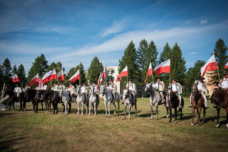 Festiwal gromadzi najlepsze zespoły góralskie z całego świata