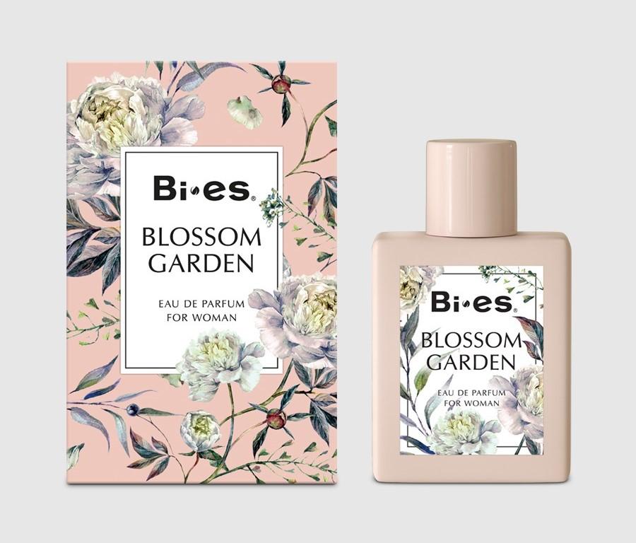 Kobiece perfumy Bi-es