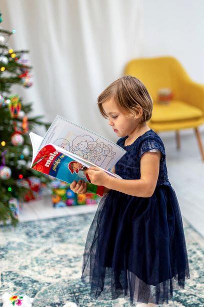 Książka to zawsze dobry pomysł na prezent